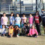 Formativo | Largamos la Escuelita de Fútbol Femenino